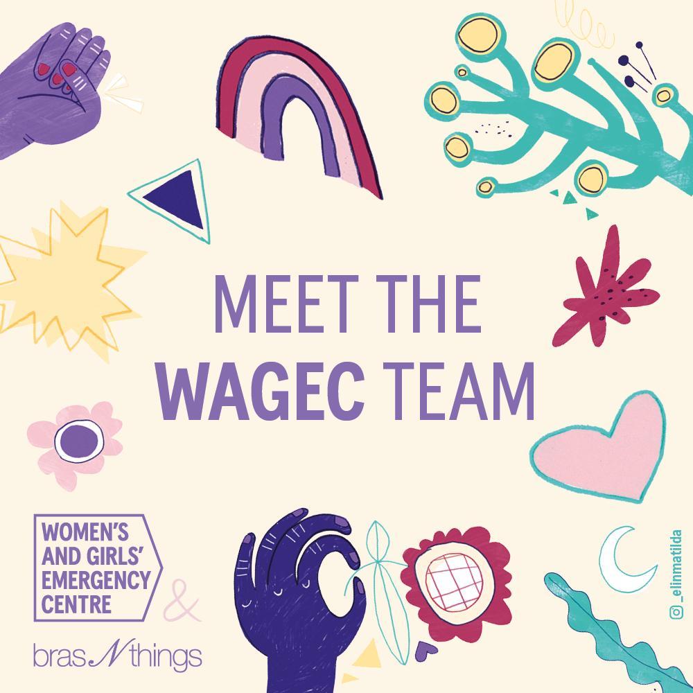 WAGEC x Bras N Things