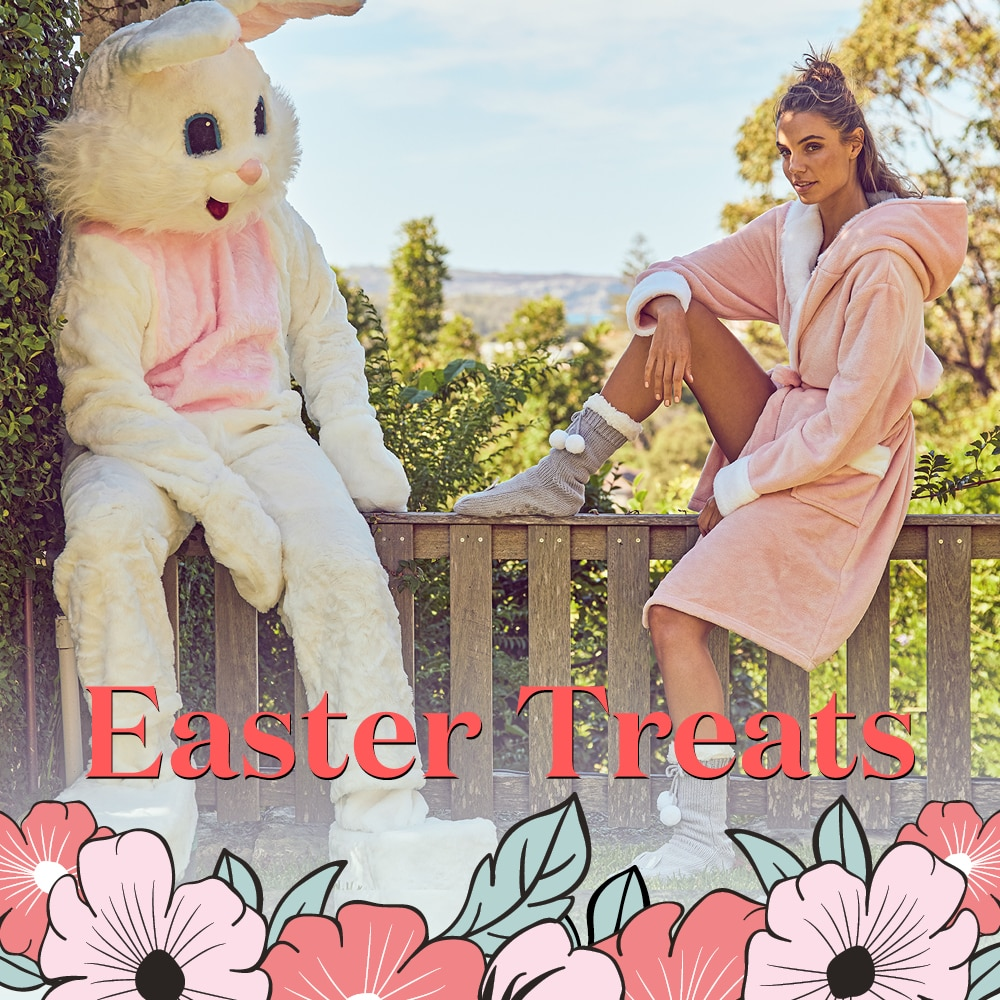 Our Fave Easter Treats