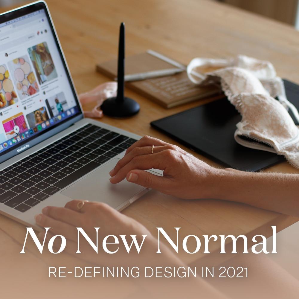 Re-Defining Design in 2021