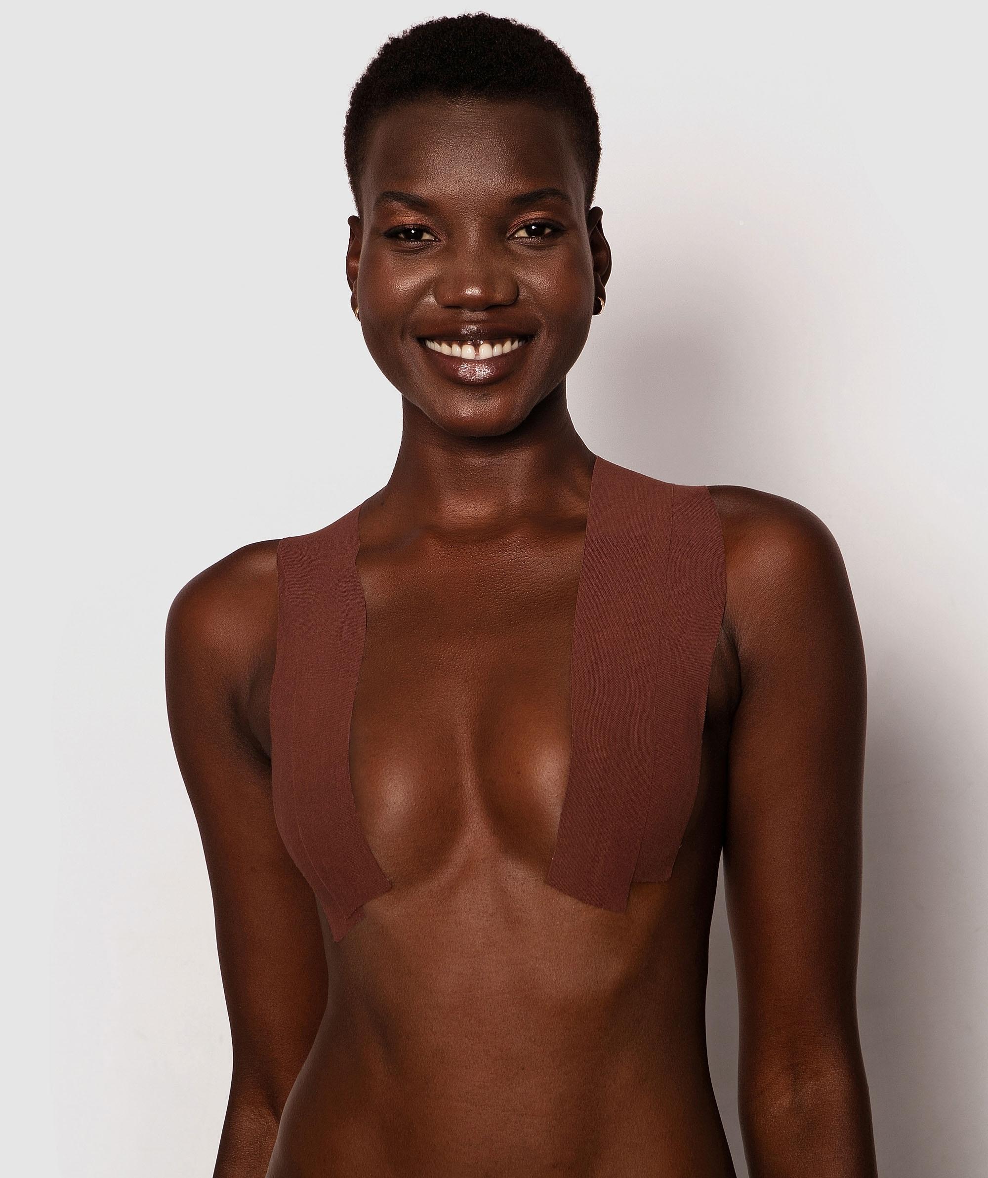 Magician Breast Lift Tape - Cinnamon