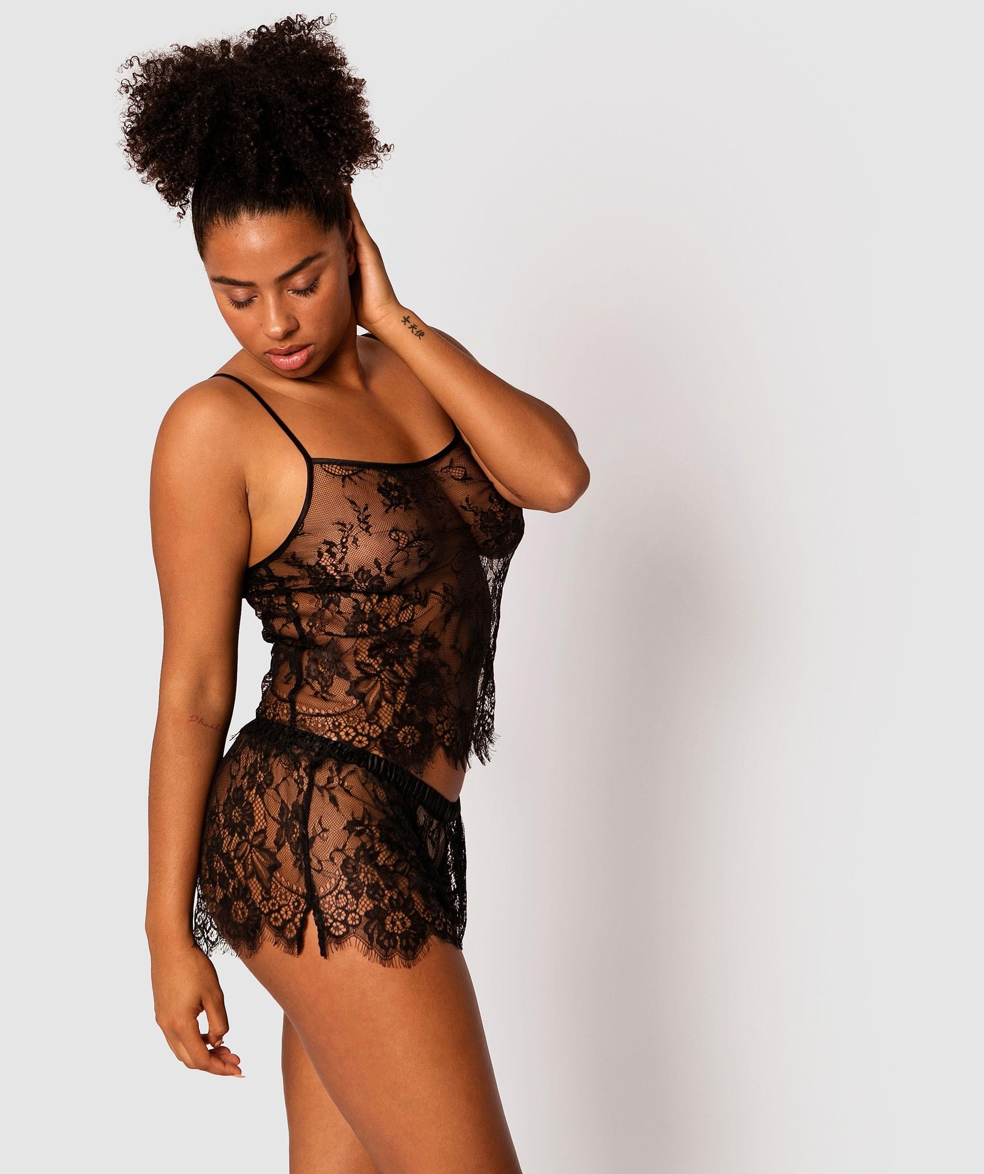 Gabriela Cami - Black