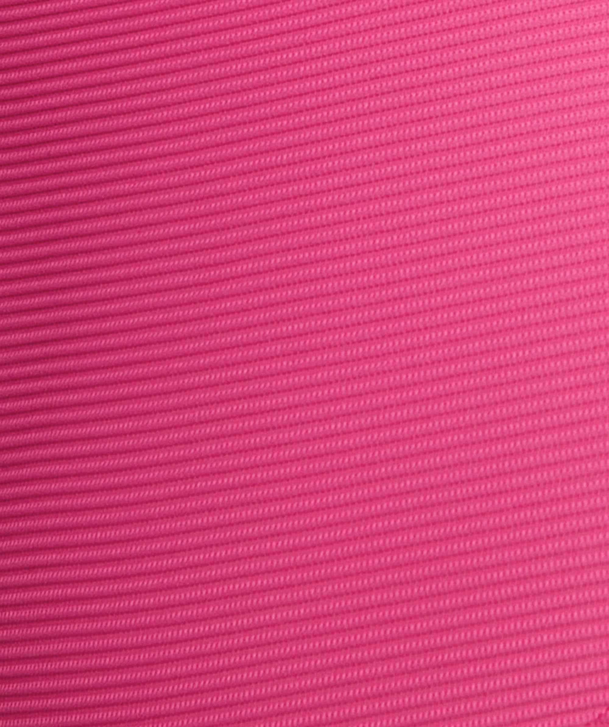 Vamp Tangier Triangle Swim Top - Fuchsia Pink