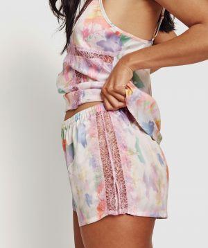 Utopia Shorts - Floral Print