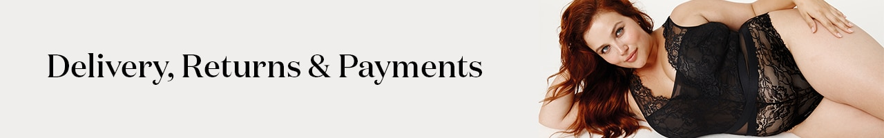 Delivery, Returns and Payments