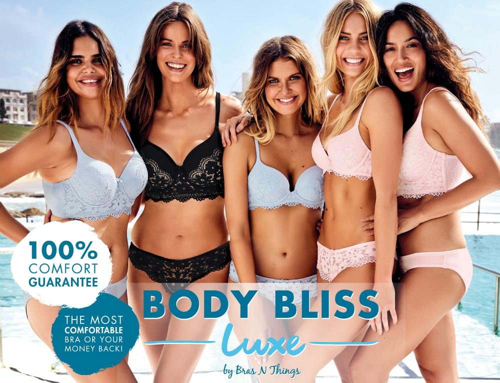 Body Bliss Luxe by Bras N Things