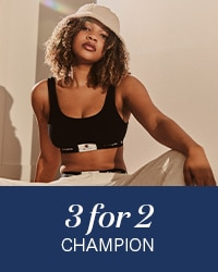 3 for 2 Champion Offer